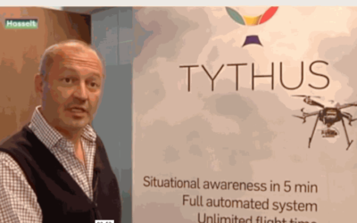TYTHUS Homologation on tv