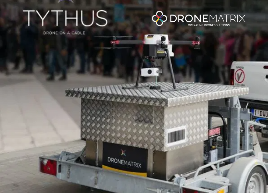 TYTHUS officially cleared for flights in the Netherlands